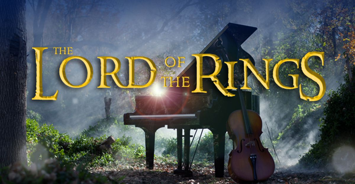 Ince The Beginning Of Piano Guys Lord Rings Has
