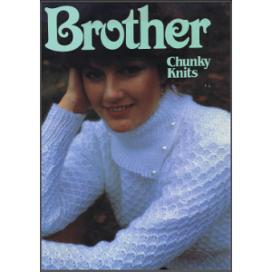 Brother Chunky Knits