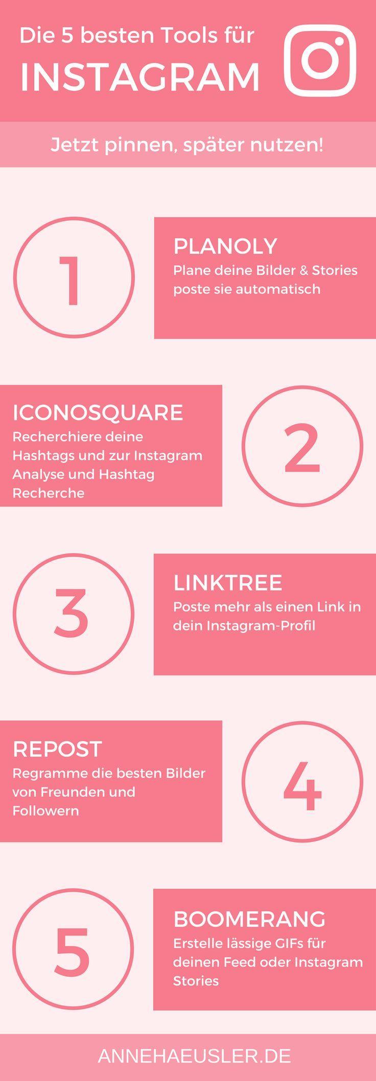 Die 37+ besten Online-Marketing und Blogging Tools ⋆ Anne Häusler
