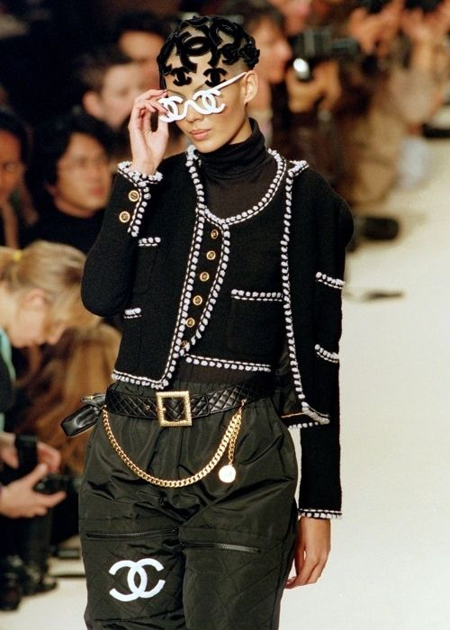 Chanel Fall/Winter 1994