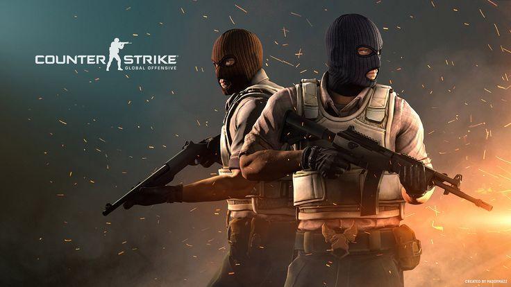 Counter Strike Go - rk motors