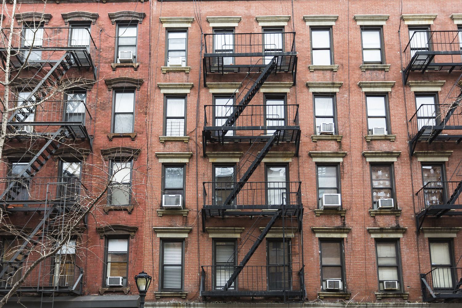 Image result for new york apartments outside new york