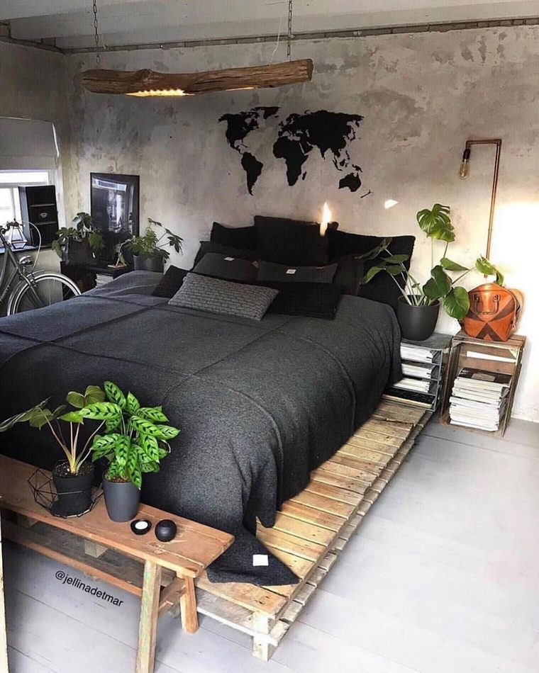 Unbelievable Plans for Boho Bedroom images