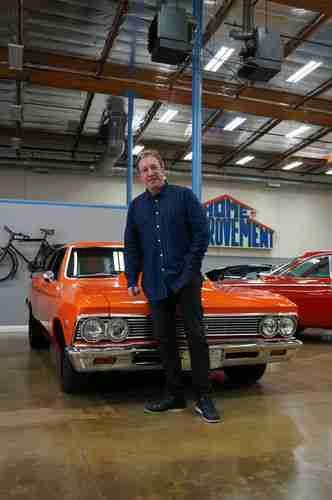 Tim Allen Cars >> Pin On Celebrity Autos