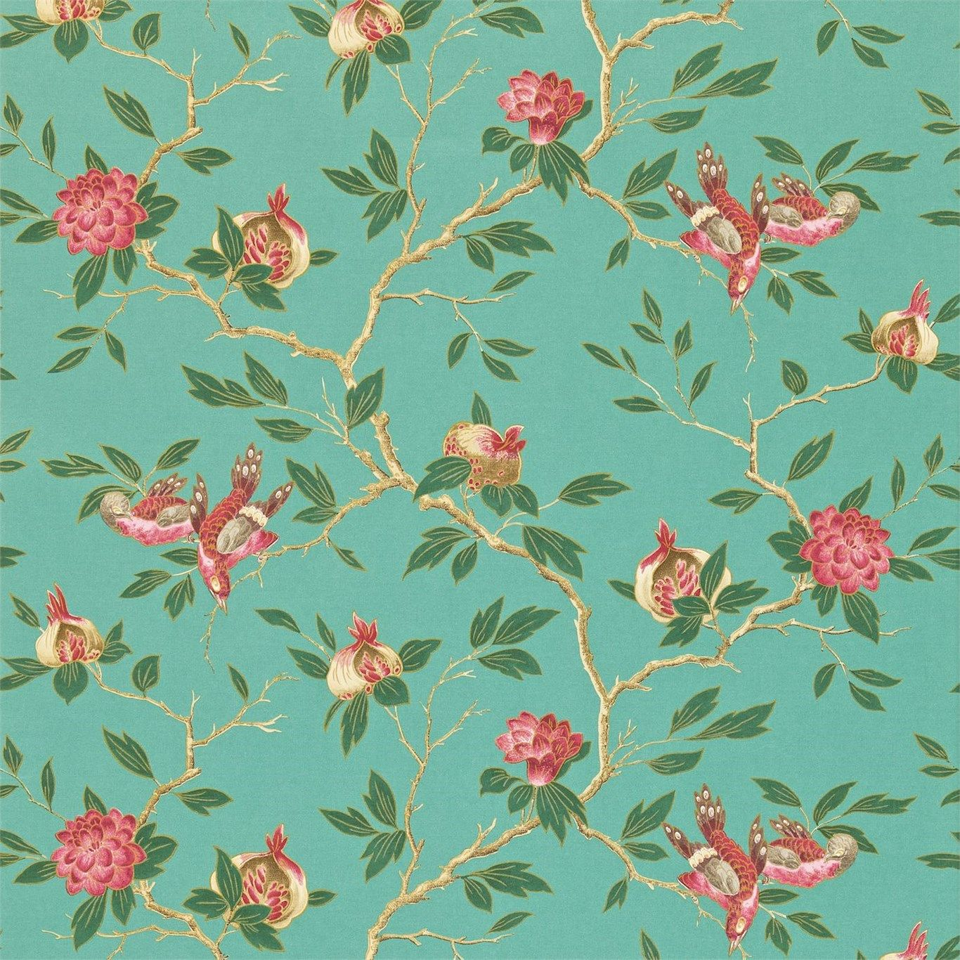 Zoffany Manchu Wallpaper