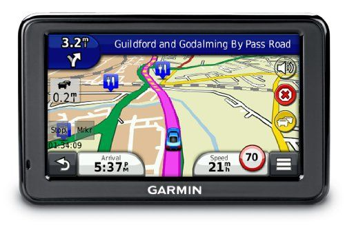 Garmin Nuvi 2455LT 4.3″ Sat Nav with Europe Maps and ... on sat score chart 2014, sat prep book, sat cartoon,