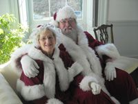 Lunch with Santa and Mrs. Claus at The Highlands. Holiday crafts, book readings, lunch, decorate gingerbread cookies. December 16, make reservations