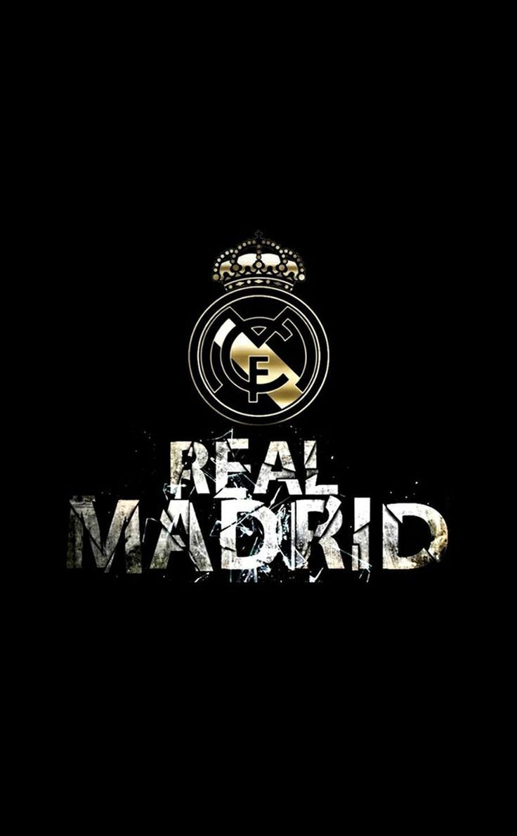 Download 100+ Wallpaper Black Real Madrid HD