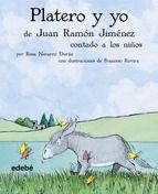 Platero Y Yo Contado A Los Niños Juan Ramon Jimenez 9788423680313 Platero Y Yo Libros De Lectura Libros Infantiles Recomendados