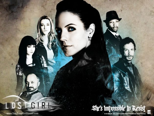 Lost Girl wallpaper | Stuff I find interesting and cool | Lost girl
