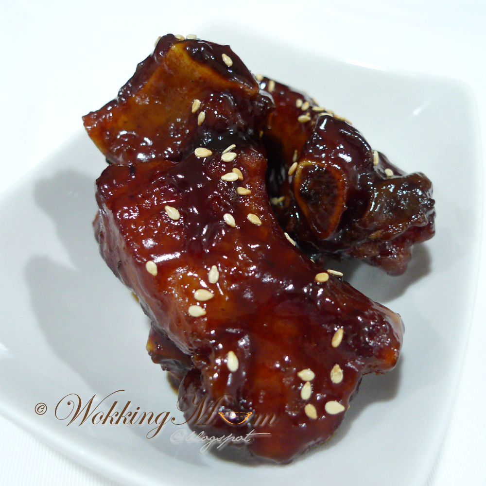 King ribs singapore food blog chinese food pinterest king ribs singapore food blog chinese recipeschinese forumfinder Gallery