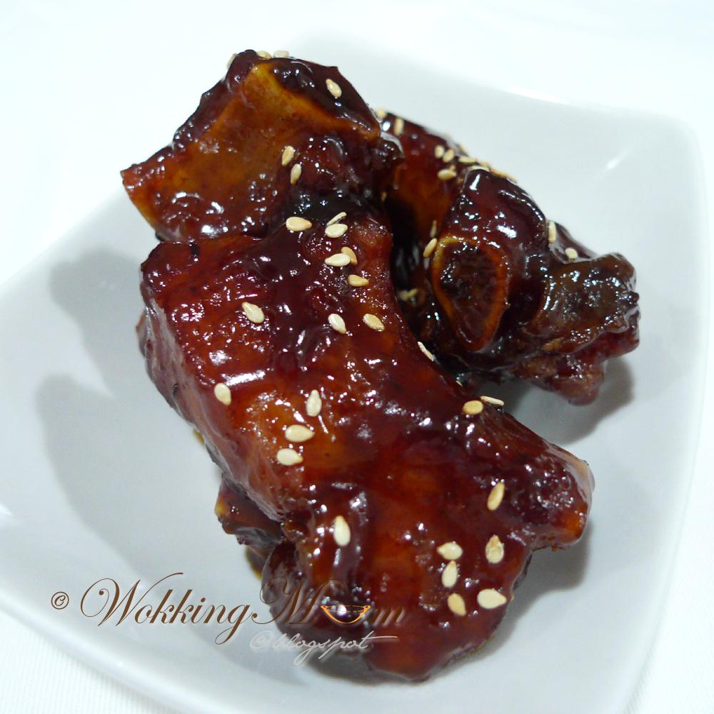 King ribs singapore food blog chinese food pinterest king ribs singapore food blog chinese recipeschinese forumfinder Choice Image
