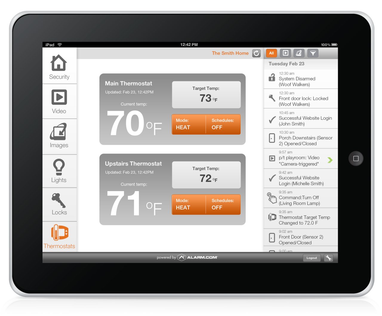 Smart Home Automation. House Ideas.   Home Automation Projects ...
