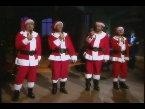 The statler brothers christmas show