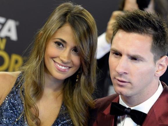 Noticias de hoy: Messi y Antonella se dicen 'sí, quiero'