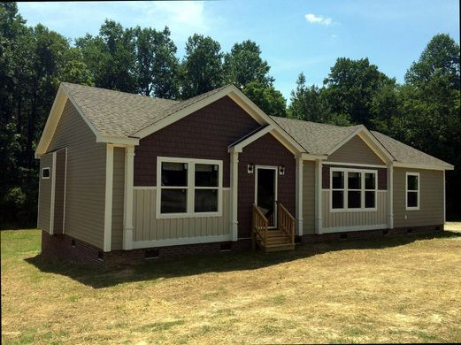 Patriot Modular W Dormers Exterior Paint Colors For House Modular Homes Beautiful Homes