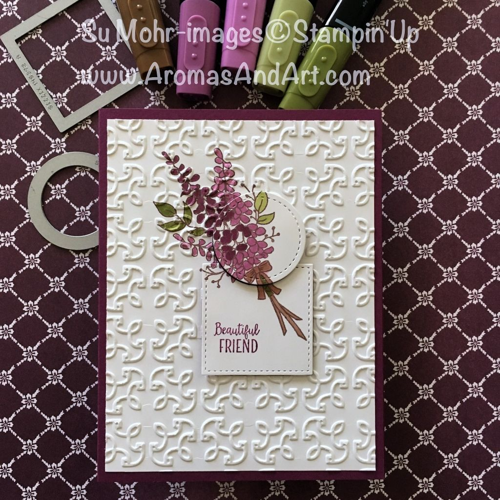Aromas And Art Page 3 Of 66 Su Mohr Independent Stampin Up