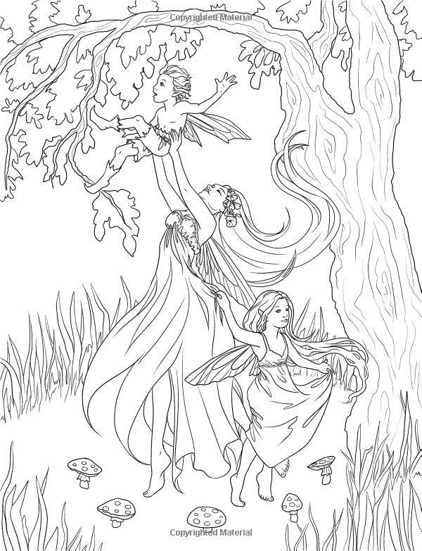 Artist Selina Fenech Fantasy Myth Mythical Mystical Legend Elf ...