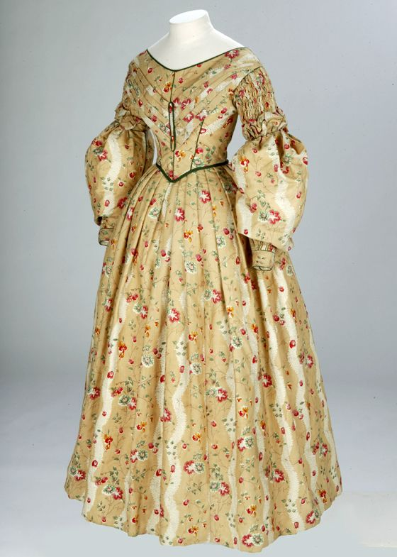 Fashion Throughout History 12th 19th Centuries