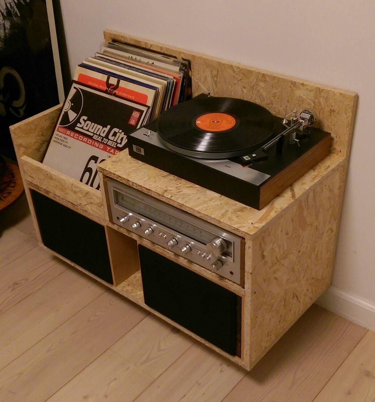 Google Image Result For Https I Pinimg Com Originals 36 D3 6c 36d36c0a26fe64ef340a7c332b68f73b Jpg In 2020 Vinyl Record Furniture Vinyl Storage Record Player Storage