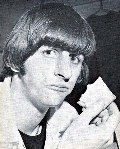 Pin by Penny Akers Stiles on Luvbeatles in 2019 | Ringo ...