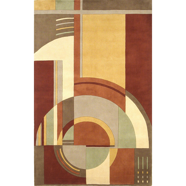 Art Deco Area Rug | Wayfair