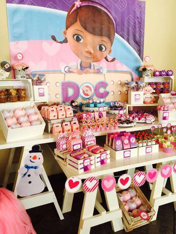 Temas de fiestas para niña | Fiestas tematicas para niños, Temas ...