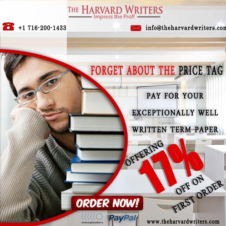 How to write a college essay