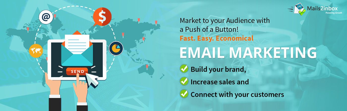 Are you searching for SMTP service provider? Mails2inbox com offers