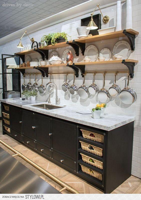 Stylowi.pl - Odkrywaj, kolekcjonuj, kupuj | Kitchen | Pinterest