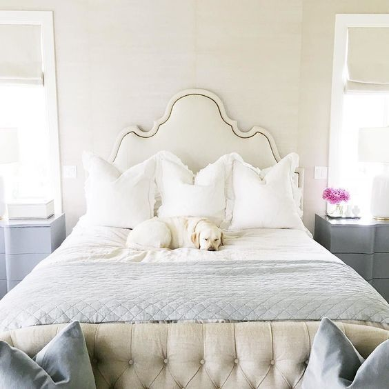 Four Ways To Make Your Bed An Insanely: 8 Ways To Make Your Bed The Coziest Place In Your Home