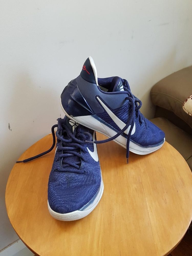 54a2505acbcd Nike Kobe A.D Basketball Shoes Bryant ad Sz 13US  fashion  clothing  shoes   accessories  mensshoes  athleticshoes (ebay link)