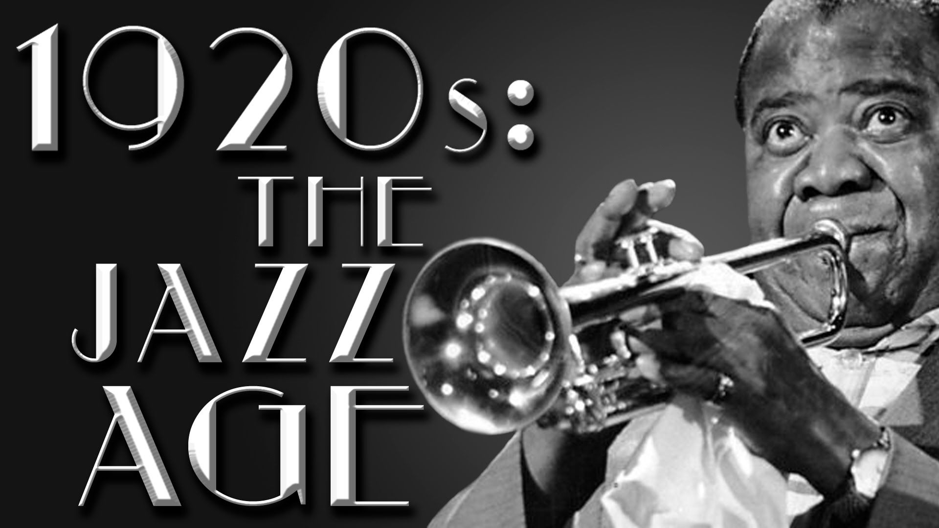 Jazz Was Well Known During This Era In Addition To Louis