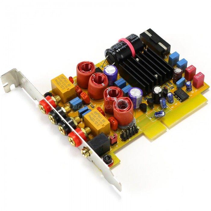 TPA3116D2 Module Amplificateur Texas Instrument 2x15W pour