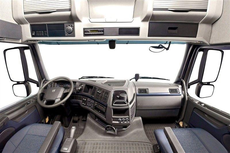 Interior Volvo FH | big rig trucker | Pinterest | Volvo, Trucks and ...
