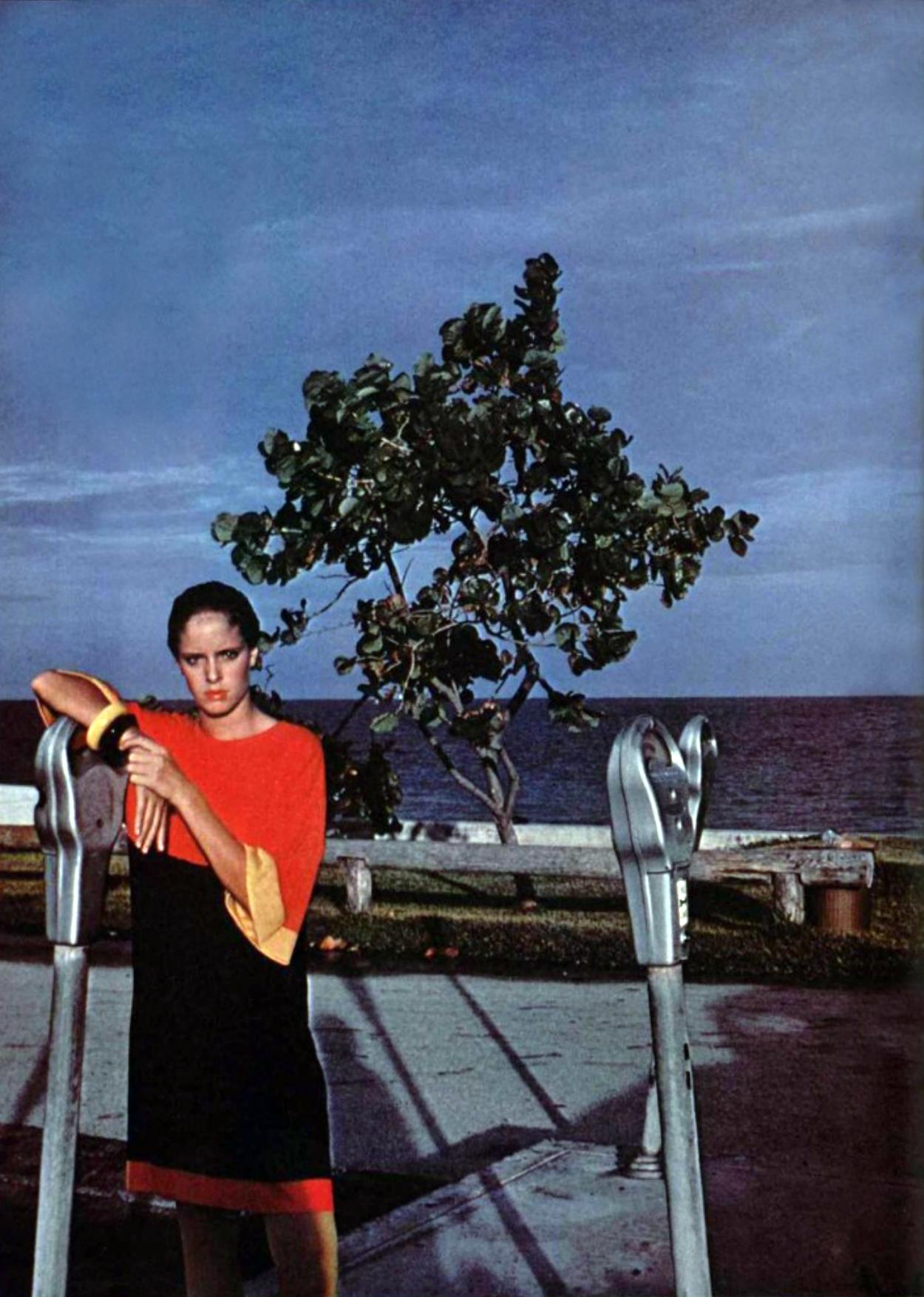 Dorothée Bis - L'Officiel magazine 1981