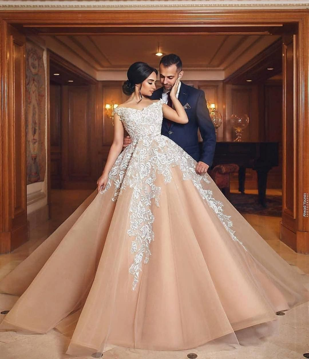 Replica Wedding Dresses from The USA