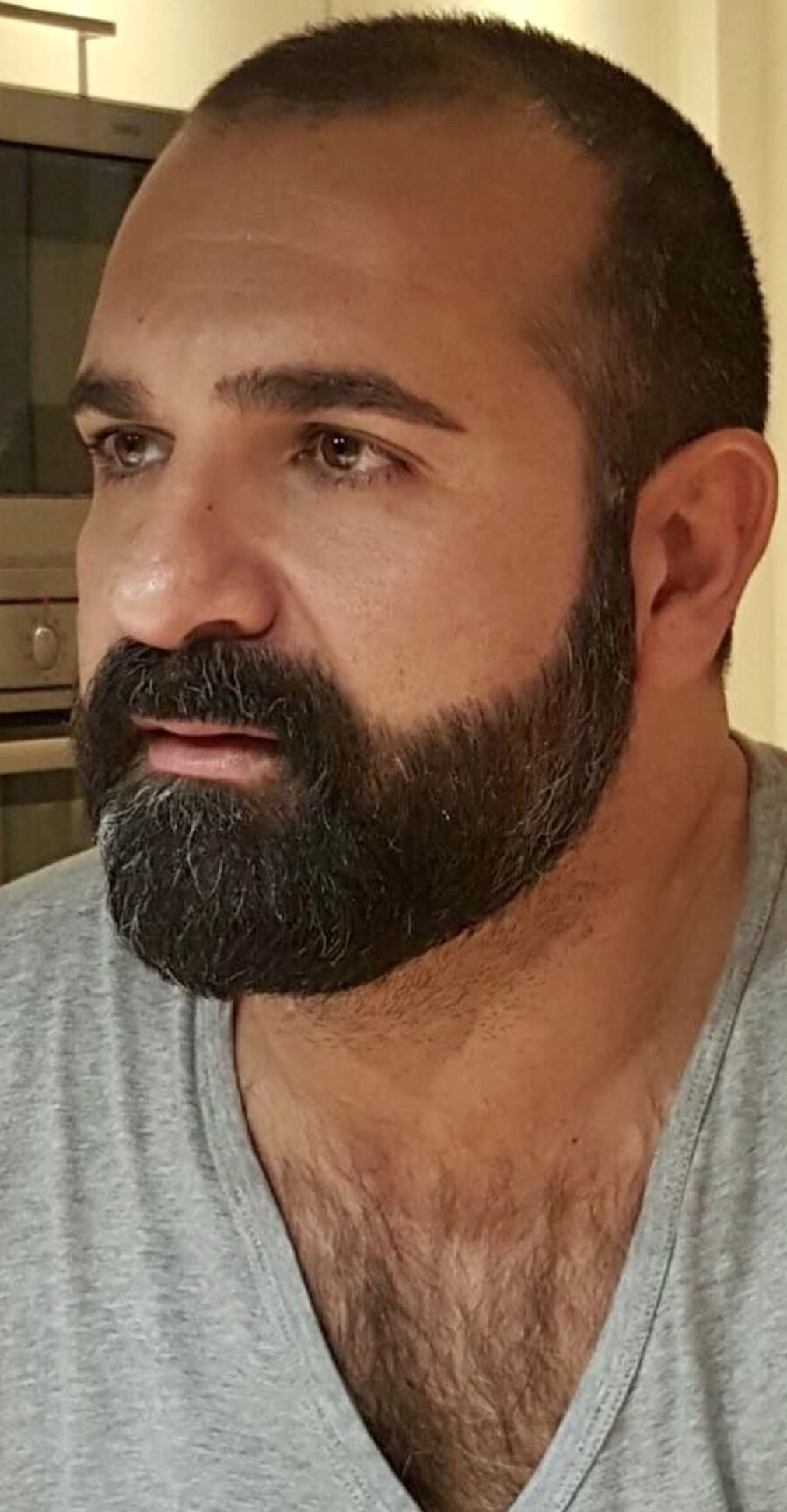 Pin On Outstanding Haircut And Beard Trim Ideas
