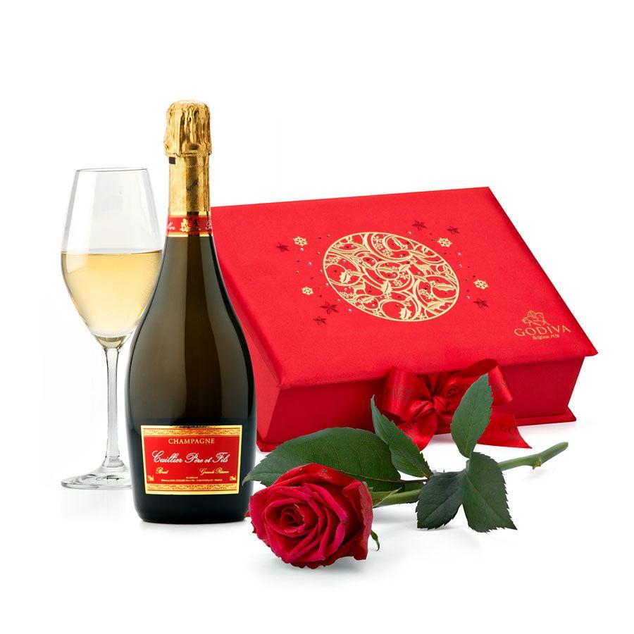 Park Art|My WordPress Blog_Dom Perignon Champagne Exclusive Gift Basket