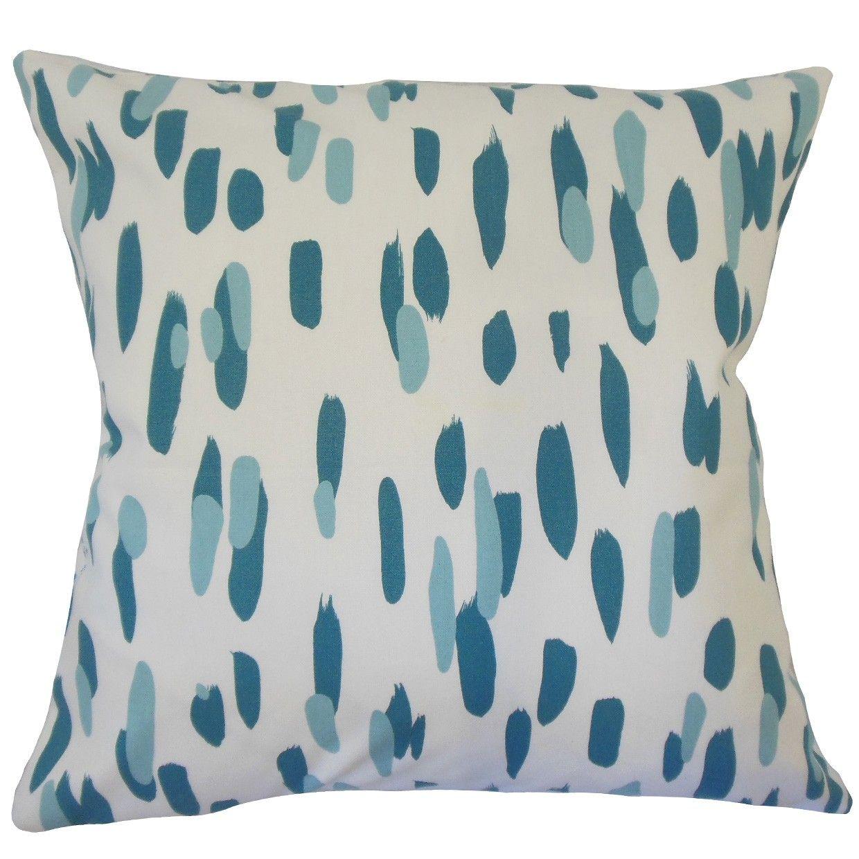 Velica Graphic Pillow Pool