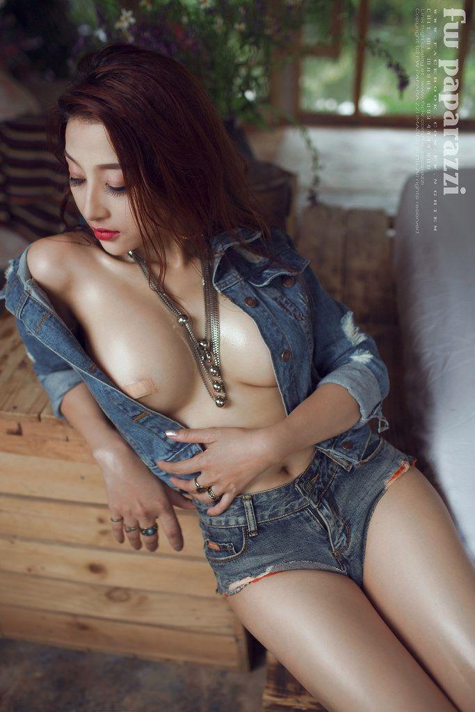 Hình Girl Xinh : Hot Girl Chup Ảnh Nude Đầy Quyến Rủ 4 Short, Asiatico