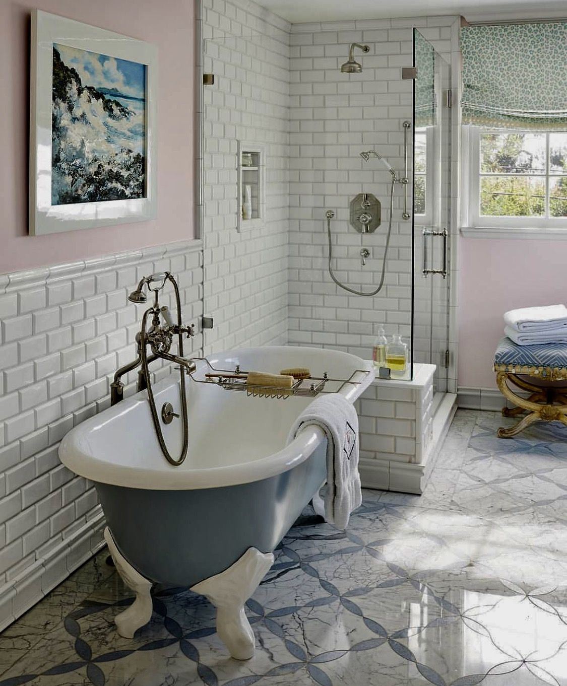 Pin by Anna Tausend on :: CHAMPAGNE PINK ::  Floor tile design