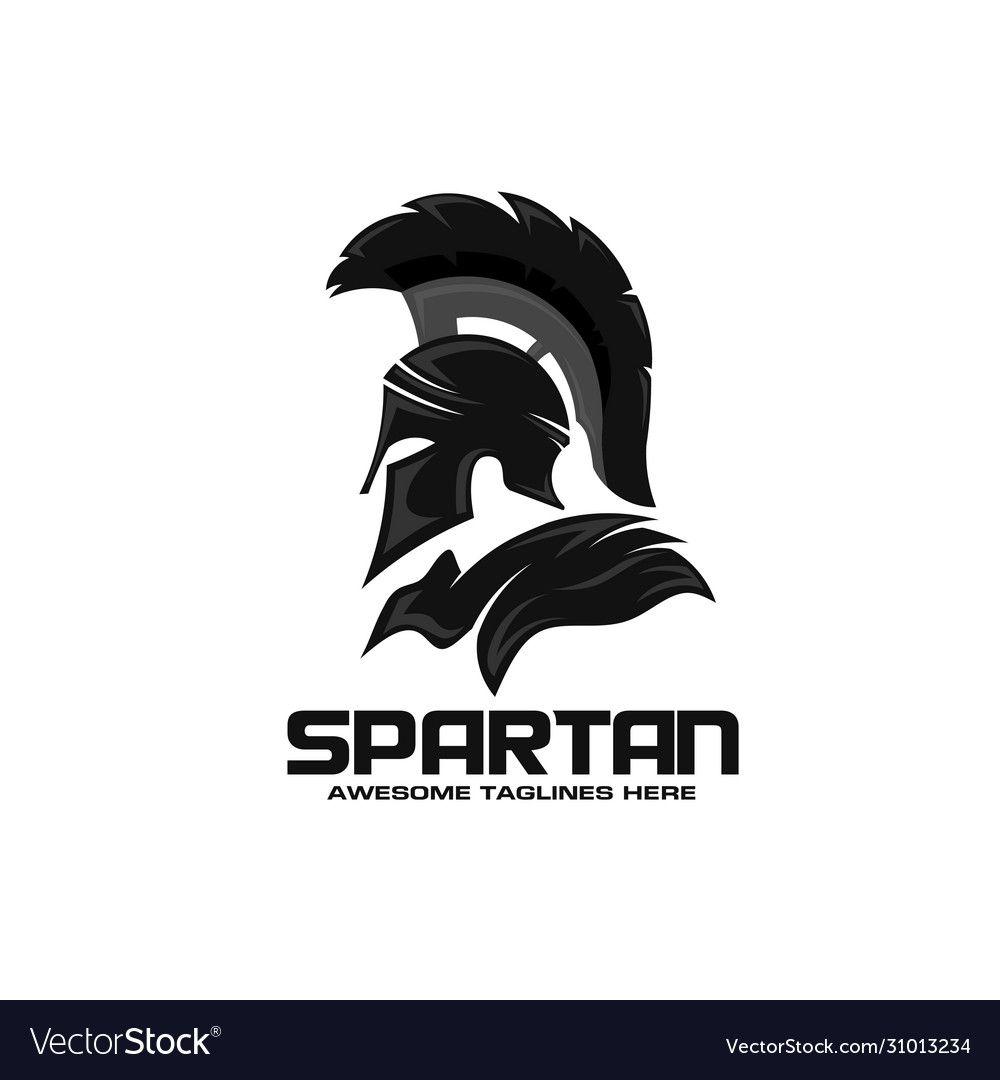 Spartan Logo Design Vector Template Spartan Helmet Logo Concept Emblem Concept Design Creative Symbol Icon Download A Fr Spartan Logo Spartan Logo Design [ 1080 x 1000 Pixel ]