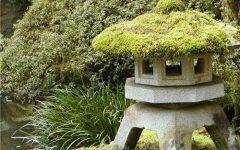 Beau Japanese Outdoor Decor