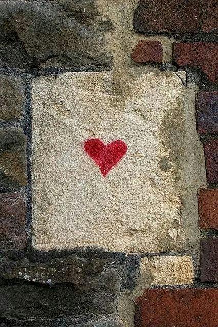As de coeur...