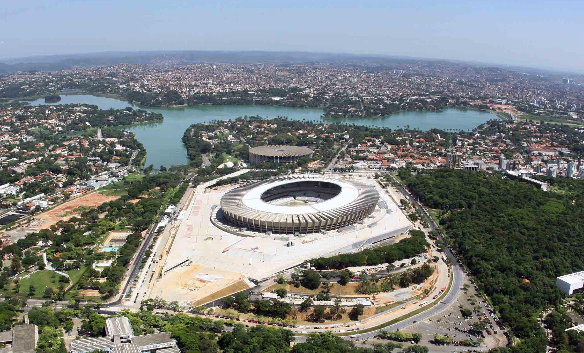 Resultado de imagem para Belo Horizonte