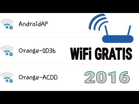 Como Saber Clave De WiFi Guardada I Robar Clave WiFi Gratis 2016 - YouTube