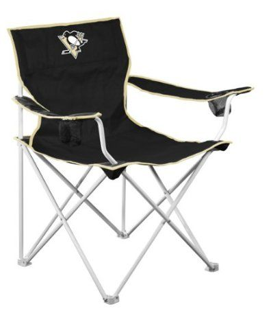 Awe Inspiring Nhl Pittsburgh Penguins Deluxe Folding Chair Price 34 95 Alphanode Cool Chair Designs And Ideas Alphanodeonline