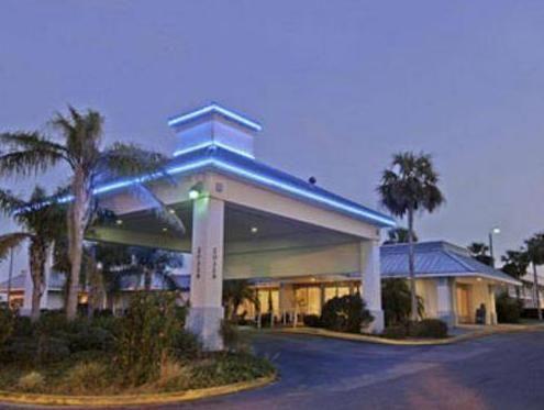 Clermont Fl Meridian Hotel Suites United States North America