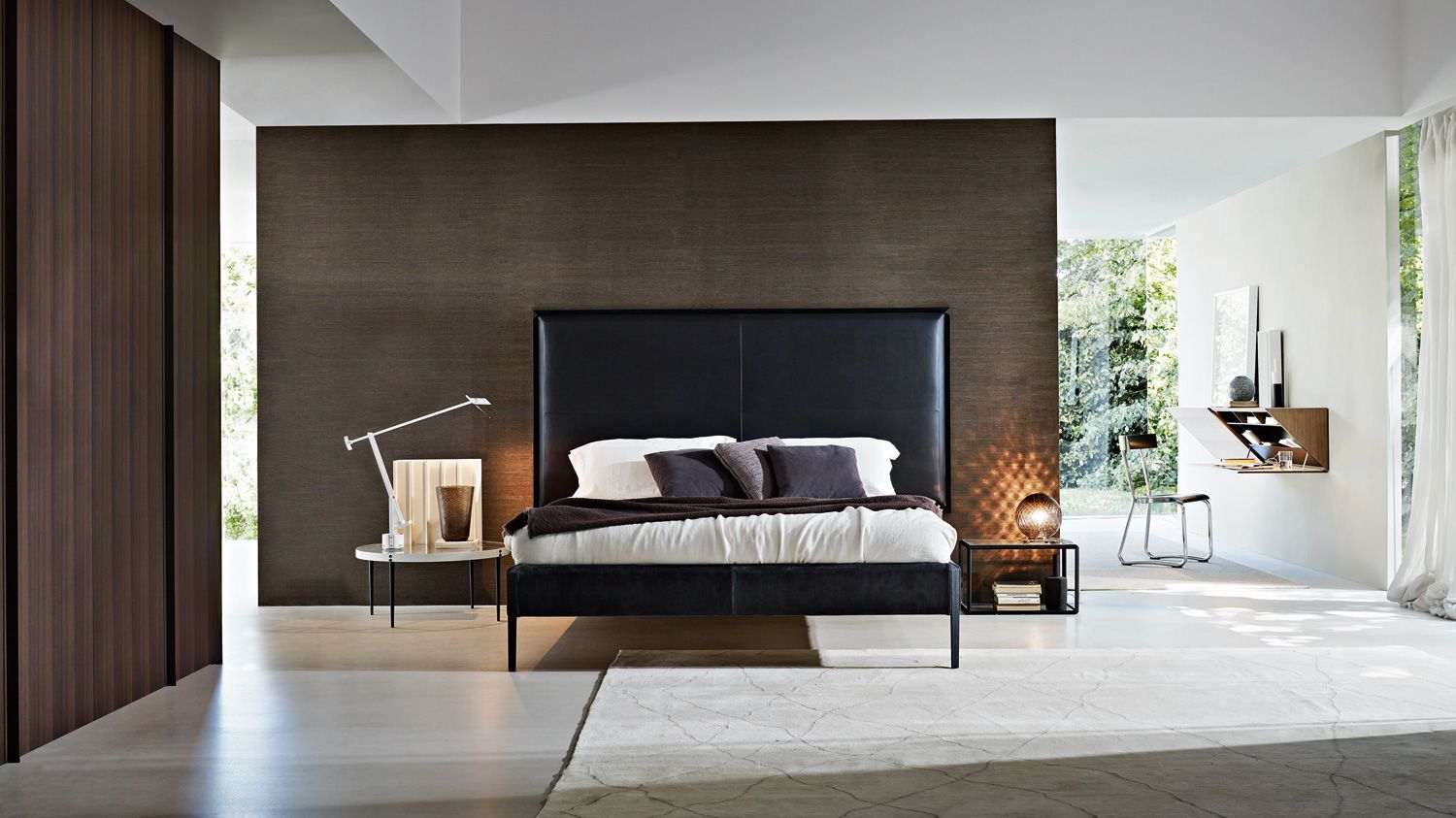 Sweetdreams by molteni hub furniture lighting living for Molteni furniture